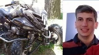 Un joven de 28 años murió en la ciudad bonaerense de Pinamar como consecuencia de las graves heridas que sufrió.