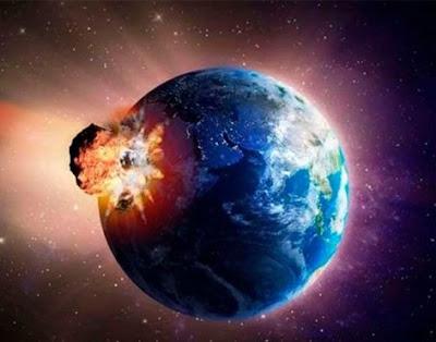 Extincion ser humano - Una Galaxia Maravillosa