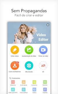 VideoShowPro - editor de vídeo APK