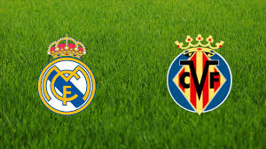 JUSTİN TV TARAFTARİUM24  Real Madrid vs Villarreal maçı izle