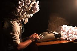 Menulis Saja Tidak Cukup