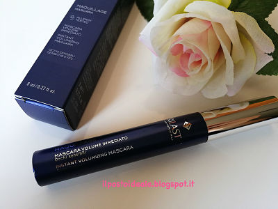Rilastil Maquillage Mascara volume immediato
