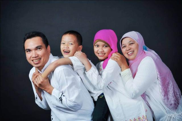 Asuransi Salam Anugerah Keluarga, perlindungan keluarga secara menyeluruh berbasis syariah
