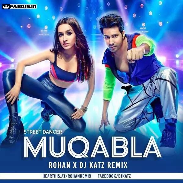 MUQABLA (REMIX) - ROHAN REMIX X DJ KATZ REMIX