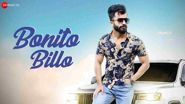 BONITO BILLO LYRICS – TUSHAR VASUDEV