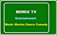 MDWIX TV Prelude