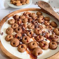 cheerios saludables caseros