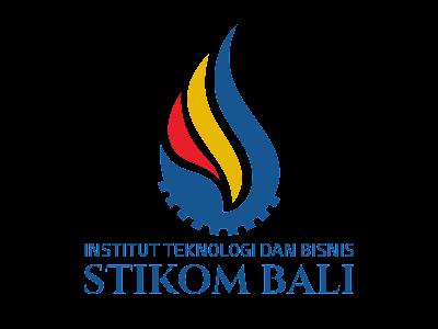 Logo ITB Stikom Bali Format PNG - Lalu Ahmad