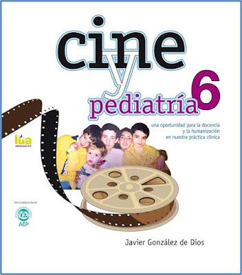"""Libro """"Cine y Pediatría 6"""": sumar en conciencia y humanización con el séptimo arte"""