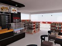 Belajar Mengenali Bisnis Waralaba Minimarket