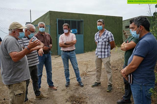 El Cabildo respalda a Isonorte en la creación de la primera granja avícola ecológica en las Islas de Gallina Canaria