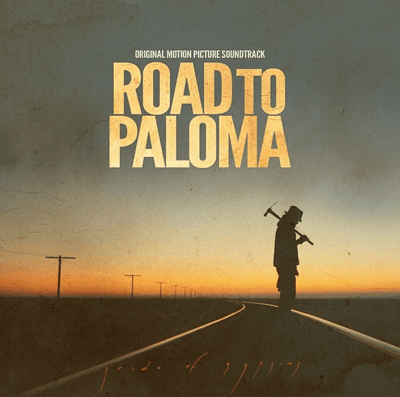 road to paloma soundtracks