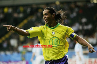 Ronaldinho Retires From Football, Says Brother