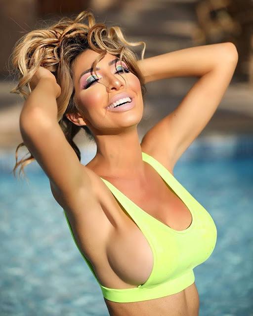 Farrah Abraham Hot & Sexy Pics