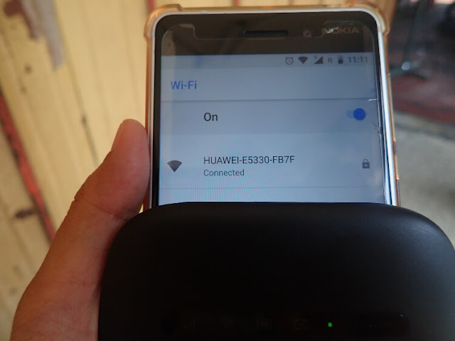 pengalaman sewa travel wifi saat ke luar negeri