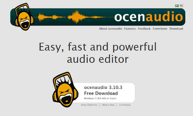 برنامج تسجيل صوت للكمبيوتر