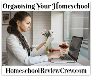 Homeschool Review Crew Link Up