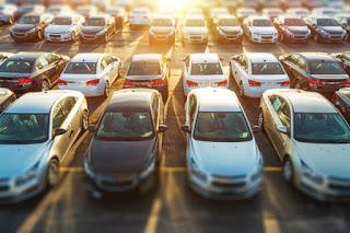 Las ventas de coches usados caen en un primer trimestre por primera vez desde 2013