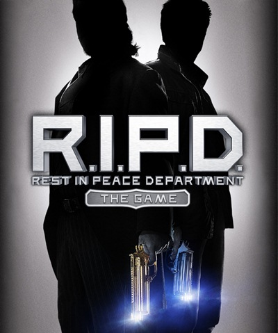 R.I.P.D The Game PC Full FLT