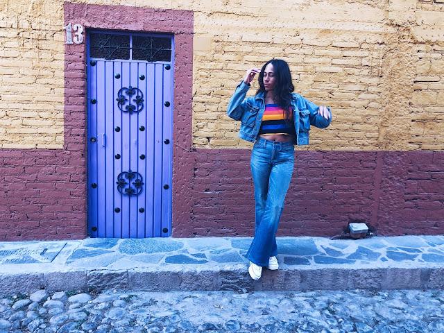Heather Perry Travel San Miguel de Allende Mexico