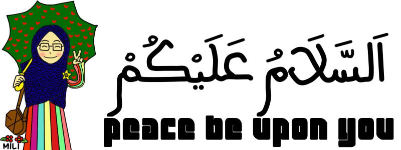 Ucapan Selamat Pagi Islam