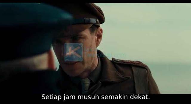 Silakan cek film nya apakah subtitle sudah sinkron dengan dialog pemeran atau belum.
