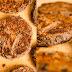 Nieziemskie burgery z czarnej fasoli (3 składniki)