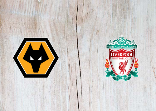 Wolverhampton Wanderers vs Liverpool -Highlights 15 March 2021
