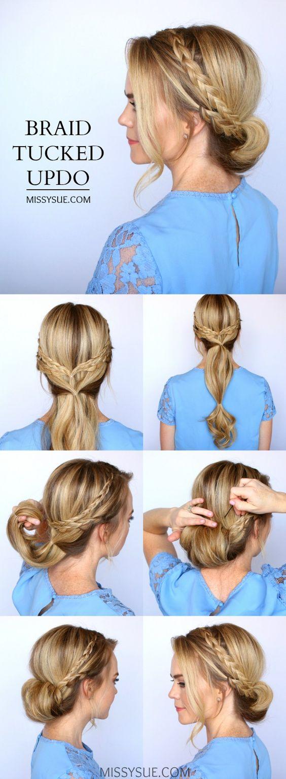 28 Prom Hairstyles For Long Hair 2020