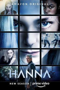 Hanna 2ª Temporada Torrent – WEB-DL 720p Dual Áudio