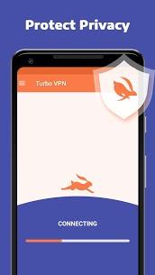 Turbo VPN v2.8.22 [VIP/Ad Free] APK [Latest]