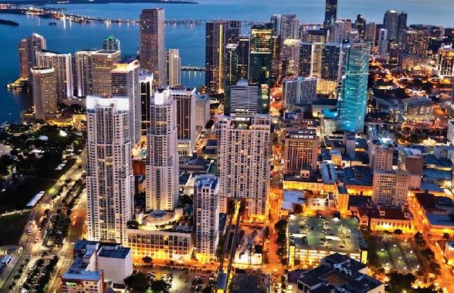 Onde Ficar Miami Downtown