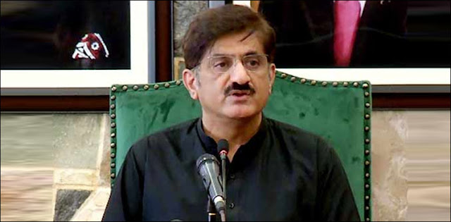 Lockdown in Sindh, Sindh Chief Minister will announce the next course of action today
