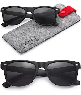 Polarized sunglasses for men and women