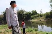 Limbah Ciu Cemari Bengawan Solo, Gubernur Jateng: Ini Sudah Keterlaluan!