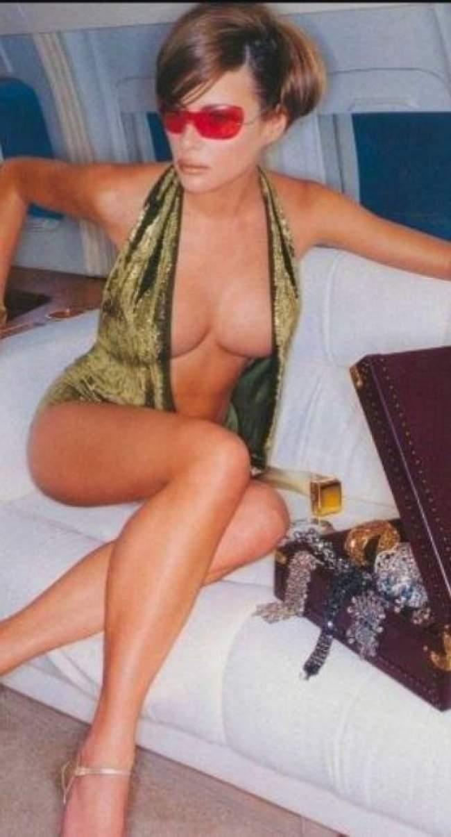 melania trump donald trump wife nude pics