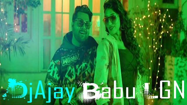 Pulliya Par Samar Singh (Hard Electro Trance Driver Mix) DjAjayBabu LGN