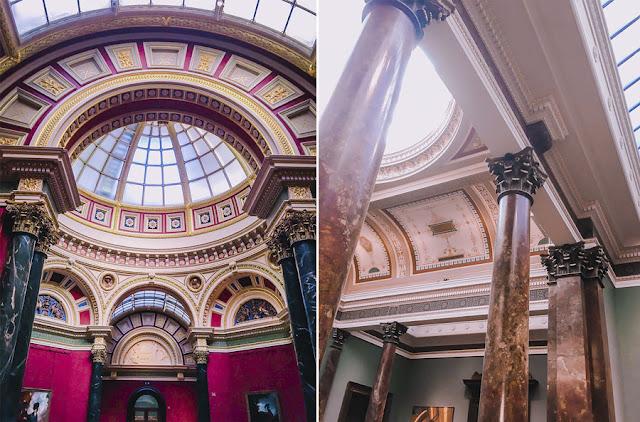 Passeios Grátis em Londres: Museu Britânico e Galeria Nacional