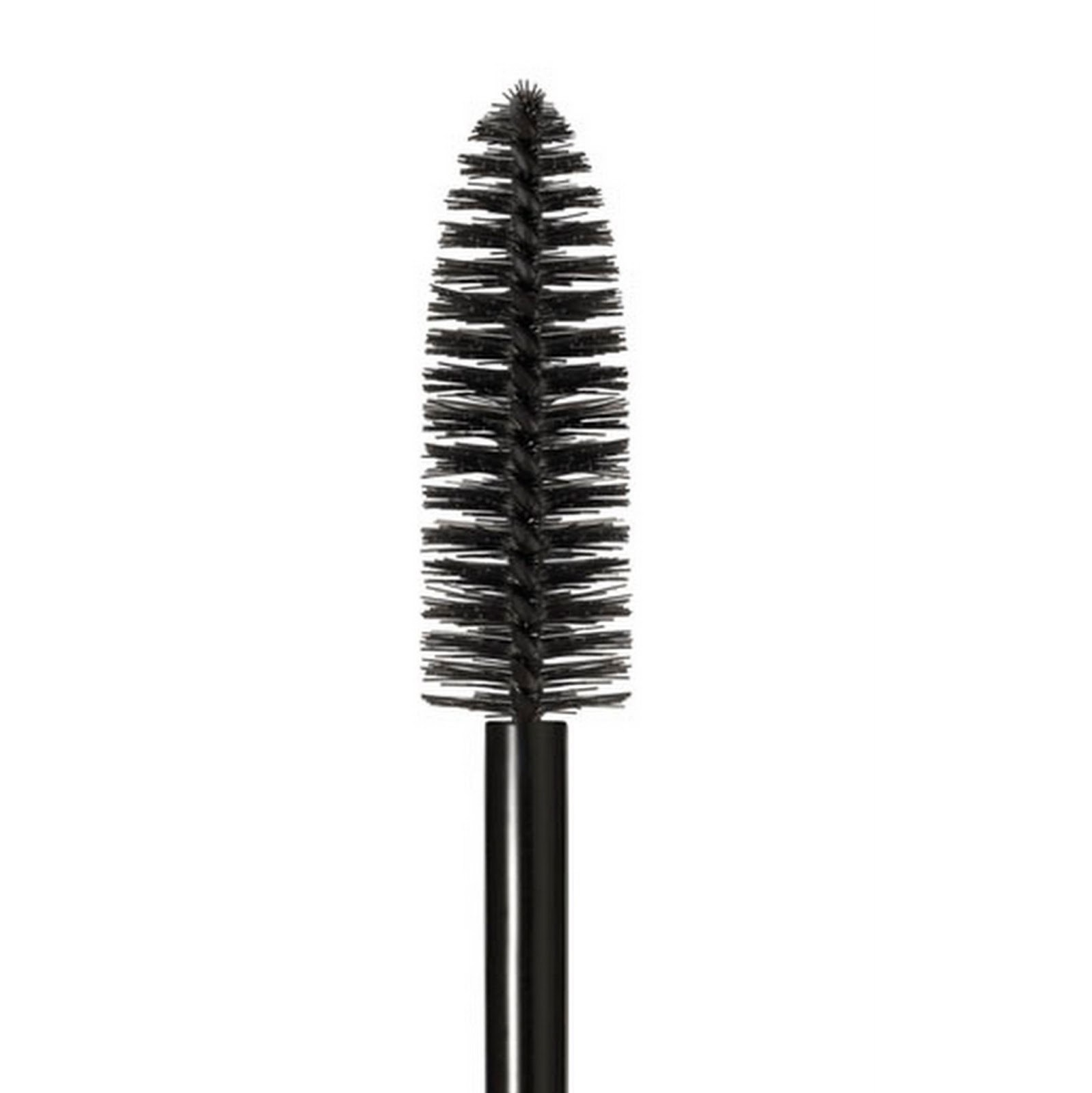 Mascara Luxurious Lashes  Maxi Brush di Kiko scovolino