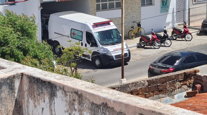 Candidato a prefeito de Santa Terezinha-PB, Arimateia, brutalmente agredido, é transferido para João Pessoa nesta quarta (11)