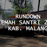 Jadwal Kemah Santri 2019 Kabupaten Malang