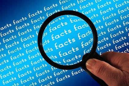 Apa Perbedaan Fakta, Peristiwa, Konsep, dan Generalisasi?