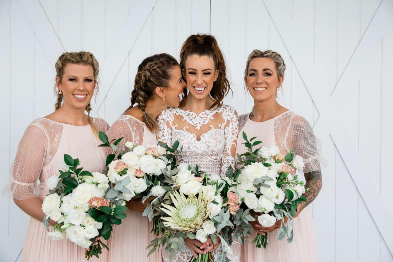 Q+A: THE STYLE ROOM | THE PERFECT BOHO BRIDAL HAIRSTYLIST GOLD COAST QLD