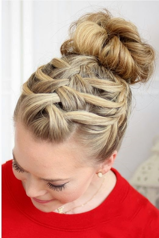 5 Unique Braided Hairstyles For Girls