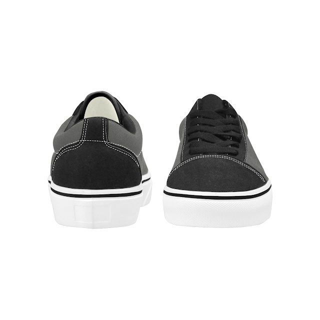 Unisex GOMAGEAR® Sublime Low Cut Sneakers