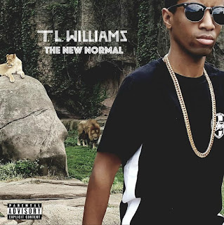 New Music: T. L. Williams – The New Normal