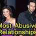 8 TV Celebrities Who Went Through Abusive Relationships