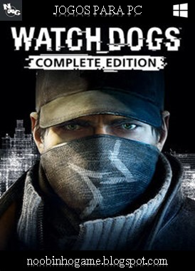 Download Watch Dogs PC