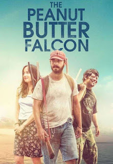 فيلم The Peanut Butter Falcon 2019 مترجم