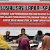 Pemko Payakumbuh,Sosialisasikan Sistim  Pengelolaan Pengaduan Pelayanan Publik Nasional